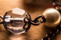 Kryształowa biżuteria