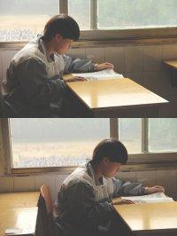 Uczeń podczas zajęć
