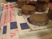 pieniądze w euro