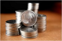 Zaoszczędzone monety