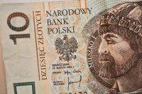 polskie dziesięć złotych