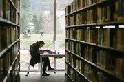 nauka w bibliotece