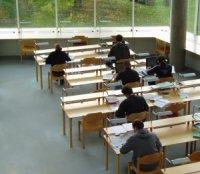 ludzie na studiach